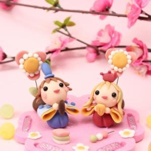 木目込み雛人形とは?コンパクトで個性的と人気中!おすすめの木目込雛人形は?