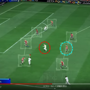 FIFA 22:公式ゲームプレイトレーラー公開。そしてやはり守備しない中盤は健在。