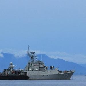 海上自衛隊 護衛艦 やまと