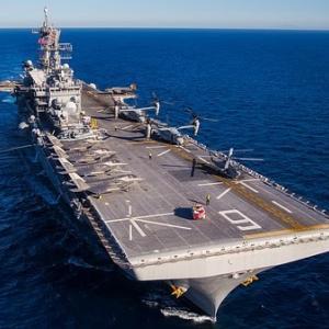 海上自衛隊 護衛艦 いずも