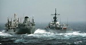 海上自衛隊 護衛艦 速度