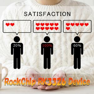 RockChip RK3326 を搭載した新型OGAクローンデバイスの購入意欲アンケート