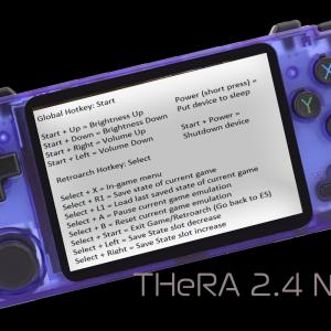 RK2020「THeRA 2.4 NTFS V2.2」がリリースされています。