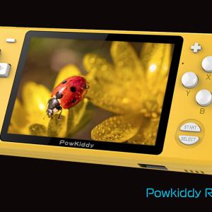 リリース間近? Powkiddy RGB10についてまとめました。