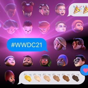 Appleの開発者会議 WWDC21で、もの凄いハードと、とんでもないOSが出ちゃうらしい!いえーい!