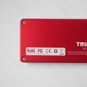 TRIMUIのPCBカラーモデルが出てるんだけど・・・ なにこれ。。