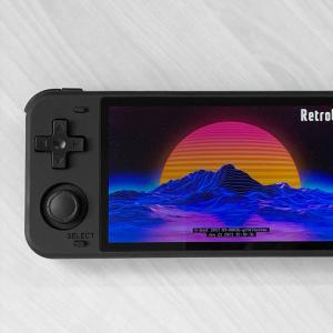 ユーザーの評価が高いファームウェア「RetroOZ」をいまさら RGB10MAX に導入してみたぞ!導入解説付き