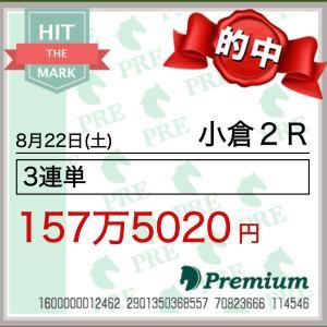 2020/8/30(日) キーランドC(G3),新潟2歳S(G3)注意馬