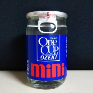 [ジブリ酒]ワンカップ大関 > 甲六(もののけ姫)