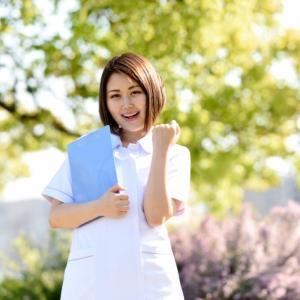 【看護師の転職】看護師になったきっかけ