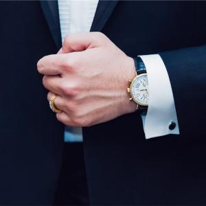 【観察】お金持ちは高価な服を着ない!高級品を好む人の心理とは