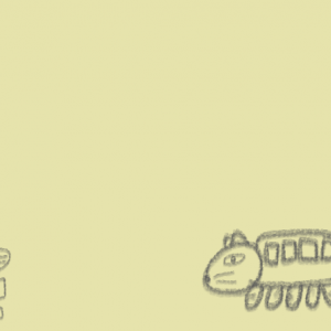 猫バス・・・?
