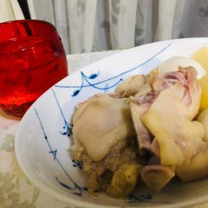 暑い時に元気になる沖縄料理