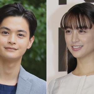山本美月と瀬戸康史が8月中に結婚!交際期間11ヶ月