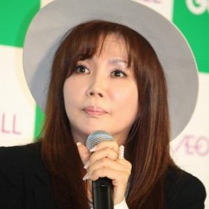 【タレント】小川菜摘「怖っ」「直ぐに処分します」浜ちゃん宅に謎の黒い種が届く