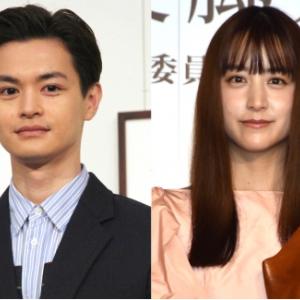 【速報】俳優・瀬戸康史(32)と女優・山本美月(29)が結婚発表!早くもTwitterで「おめでとう」「素敵」