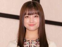 【女優】橋本環奈ソフトクリームに満面の笑みで「彼女とデートなうに使っていいよ。みたい」