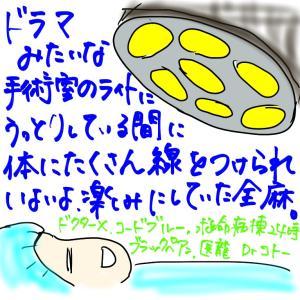 【乳がん】手術①
