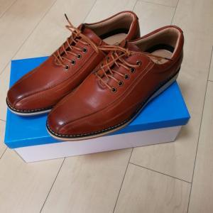 ロコンドで靴を買いました