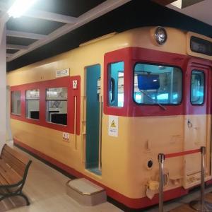 横川SA(上り)は荻野屋&横川駅色濃かった!