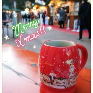 東京クリスマスマーケットと先週のアレコレ