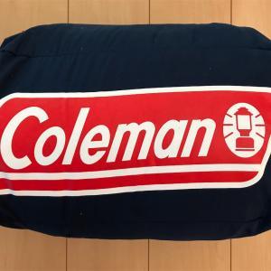 【レビュー】コールマンの2枚組シェラフ。初心者キャンパーはこれ買っとけば間違いなし!