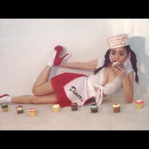 泉里香、女性憧れの'眼福美ボディ' 2nd写真集&ボディメイクブック同時発売 メイキング映像公開