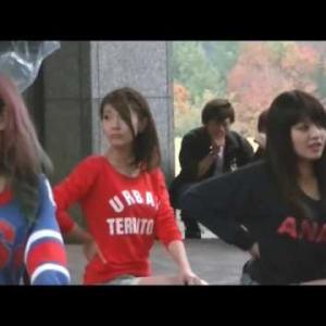 JD美人女子大生たちのサンバカーニバル 彡 SAMBA CARNIVAL (サンバカーニバル)