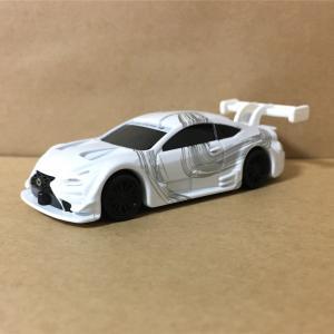 タカラトミー トミカプレミアム レクサス RC-F   GT500