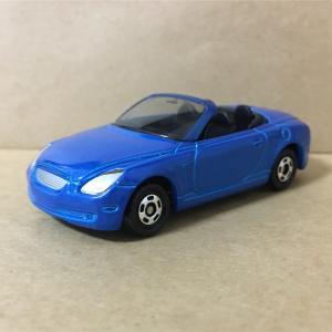非売品トミカ トヨタ ソアラ 40型