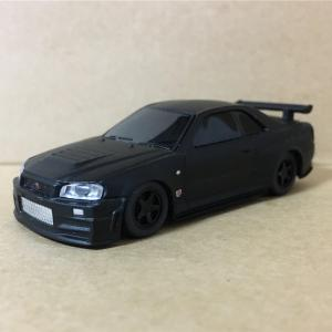 NISSAN  NISMO   R34GT-R   Z-tune    NISSANワークス PREMIUM  Collection