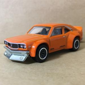 HotWheels   CAR  CULTURE   MAZDA  RX-3   JAPAN  HISTORICS  2