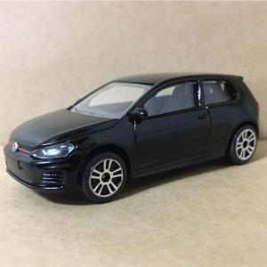Majorette    VW    GOLF    GTI