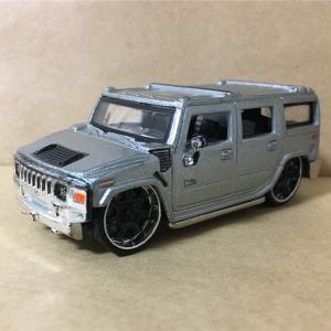 Maisto Playerz  1/64   HUMMER   H2  SUV