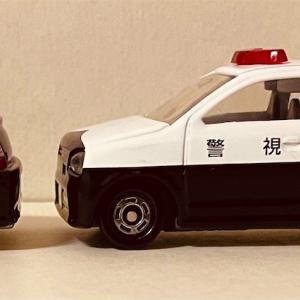 トミカ SUZUKI アルト 警視庁 パトカー