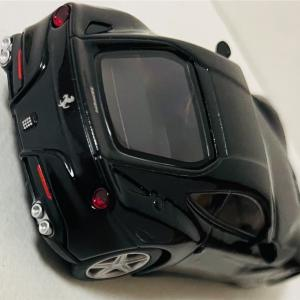 KYOSYO  1/64  Ferrari   Minicar  Collection  9 Ferrari  F12  berlinetta