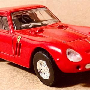 KYOSYO  1/64   Ferrari   250  GTO