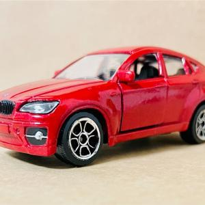 MAJORETTE   BMW  X6