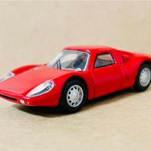 KYOSYO  1/64   PORSCHE  904  GTS  1964 PORSCHE  Minicar  Collection