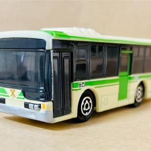 マジョレット 三菱ふそう エアロスター 大阪市営バス 日本の路線バスシリーズ
