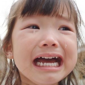 時には人前だって「泣く」と、 デトックス進みます!