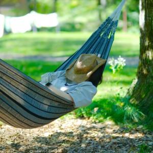 心と体と空間と:ただひたすら「休む」が必要な時もある