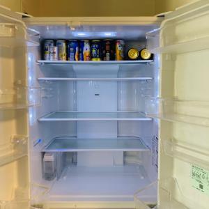 冷蔵庫の断捨離®︎  〜005 食品「100のモノ・コト・ヒトの断捨離」〜
