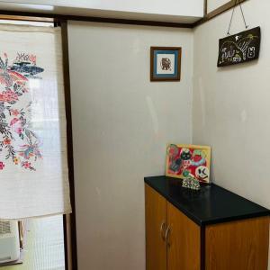 大分 ともともさん邸訪問&NAGOMI CAFE