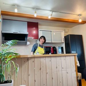熊本のダンシャリアン邸にて、ダンシャベリ会