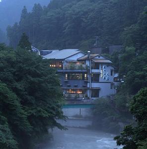 [和歌山県]美人の湯、龍神温泉のおすすめ旅館4選