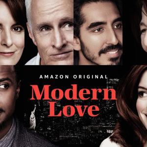 【海外ドラマ】「モダン・ラブ~今日もNYの街角で~」を見てボロ泣きした話