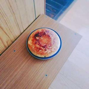 米粉の炊飯器ケーキ