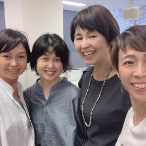 断捨離®は今の時代を生きる「たしなみ」断捨離®講演会in大阪 終わりました