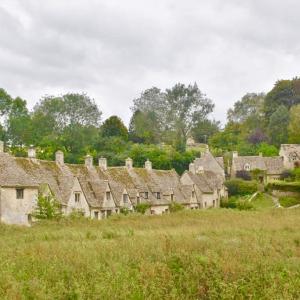 イギリスにあるおとぎ話の中に迷い込んだような村々、Cotswolds(コッツウォルズ)に日帰り旅行